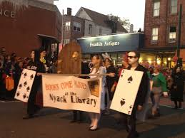 Nyack Halloween Parade 2014 Pictures by Berryberryprincess I Believe U2026 I Have The Power To Do Good