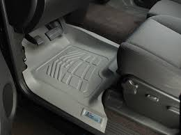 Honda Accord Floor Mats 2007 by 2007 2014 Chevy Silverado Wade Sure Fit Floor Mats Wade 72 130001