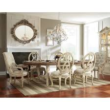 Bob Mackie Furniture Dining Room by American Drew Jessica Mcclintock Couture 7 Pc Dining Table Set
