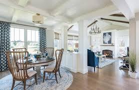 Kitchen Dining Room Combo Floor Plans Elegant Open And Living