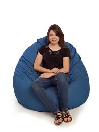 DURABLE DENIM BEAN BAG CHAIR, LARGE | LARGE BEAN BAG CHAIRS In 2018 ... Durable Bean Bags Foam Sack Chair Nice Bag Chairs Comfy Kids Cover Only Electric Blue Stain 6 Foot Top 10 Best Of 2018 Review Fniture Reviews Jordan Manufacturing Company Classic Jumbo Navy Patio Majestic Home Goods Sofa Soft Comfortable Lounge Memory Round Loft Concepts Jack And Jil Wayfair Childrens Factory The 7 2019