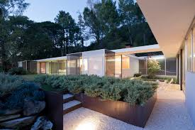 100 Modern Houses Los Angeles Shulman Home And Studio LOHA Lorcan OHerlihy Architects