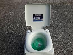 porta potti 345 cing wc klo neu in 4616 weißkirchen an