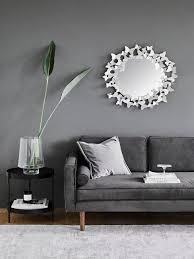 20 inspirationen wohnzimmer in grau westwing