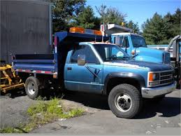 Chevrolet 1 Ton Dump Truck Plus Used Cheap Trucks For Sale Together ...