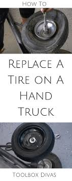 How To Replace A Tire On A Hand Truck Or Dolly | ToolBox Divas Blog ... Dolly Tyres Quality Hand Truck Tires Qhdc Australia Marathon Universal Fit Flat Free All Purpose Utility Flatfree Plastic Flex Wheel With Rubber Tread 5 Wheels Northern Tool Equipment No Matter Which Brand Hand Truck You Own We Make A Replacement Replacement Engines Parts The Home Arnold 4 In Dia X 10 350 Lb Capacity Offset Magliner 312 4ply Pneumatic Martin 214 58 How To Change Tire On A Youtube New Carlisle Sawtooth Only 5304506 6pr