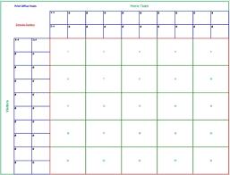 Football Pool Sheets Template Invitation Template
