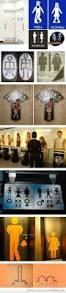 Funny Bathroom Door Art by Best 25 Bathroom Signs Funny Ideas On Pinterest Bathroom Signs