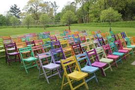 Colourful Wooden Folding Chair | Festival Wedding & Event Decor ... Wooden Folding Chairs Event Fniture And Celebration Stock Photo Folding Event Chairs Lking Uncovered Areas Chair Series Blank Fanatic Mesh Chair Adult Folding Event Chair Hercules Series Natural Wood With Vinyl Padded Seat Hire Table For Sm7765 Bullet Samsonite Style Classic Crockery Buy Durable Custom Logo Branding Australia Online 6ft Table Foldable