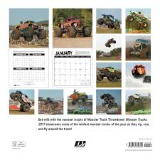 Monster Trucks Wall Calendar: 9780760350720 | | Calendars.com Monster Trucks Wall Calendar 97860350720 Calendarscom Everybodys Scalin Monsterizing A Truck Big Squid Rc Worlds Biggest Largest Dump Longest Games The 10 Best On Pc Gamer Grizzly Experience In West Sussex Ride Adventures Muddy Smoke Show Chocolate Milk Usa1 Done Under Glass Model Cars Magazine Forum Jam Madness Flag Chat Car And Bigfoot Vs Birth Of History Bear Foot Home Facebook
