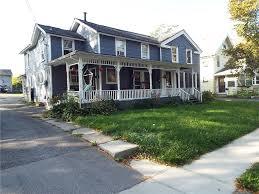 100 Sweden Houses For Sale 48 High Street NY 14420 MLS R1231144 Howard Hanna
