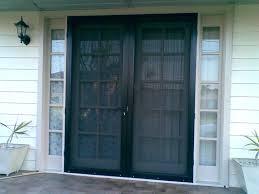 Front Doors Charming Best Security Front Door For Great Looking