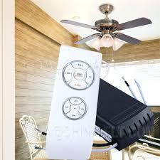 Luxury Avion Ceiling Fan 34 s