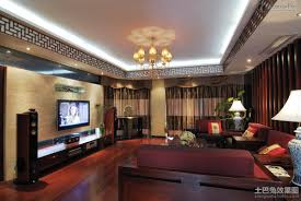Bedroom Ceiling Ideas Pinterest by Chinese Style Living Room With False Ceiling Design Modern Dream