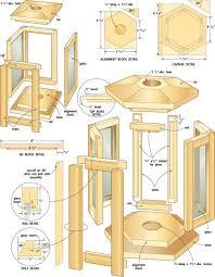 2598 best woodworking project plans diy images on pinterest