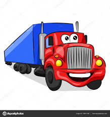 Big Funny Red Cabin Truck With Eyes And Mouth — Stock Vector ... Warning Bad Motha Trucker Activated Beware Funny Gift Truck Driver Cargo Container Stock Photos Drivers Quotes Amdoinfo Trucking Carrier Warnings Real Women In 7226 Cliparts Vector And Royalty Free Sotimes Being A Suptrucker Is Hard Cartoon Looking Road Car Driving City Smiling Illustration Character With Beard In Cap Selfdriving Trucks Are Going To Hit Us Like Humandriven American Stimulator Gaming