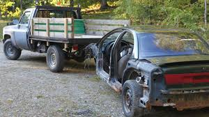 Simple $10 DIY Home Made Tow Truck - YouTube