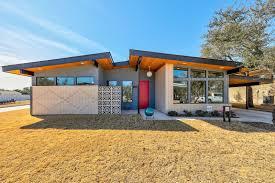 100 Mid Century Modern For Sale Starlight Village Housing Development