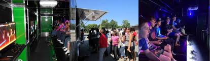 99 Game Party Truck Video Birthday In Hattiesburg Mississippi