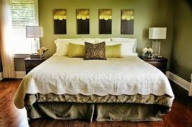 How To Decorate A Bedroom Without Headboard 8 Tips