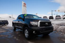 Used 2012 Toyota Tundra Truck At Western Toyota In Corner Brook 50 Best 2011 Toyota Tundra For Sale Savings From 2579 2015 Used Tundra Double Cab Sr5 Trd Off Road At Hg 2018 Vehicles On Display Chicago Auto Show Reviews Price Photos And Specs Vehicle Details 2012 4wd Truck Richmond Gates Honda 2013 Sale Pricing Features Edmunds Recalls 62017 Due To Bumper Defect Equipment 2016 Akron Oh 20440723 Platinum Crewmax 57l V8 Ffv 6speed New Double Cab 4x4 In Wichita Ks Grade Greeley Co Fort Collins