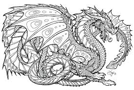 Detailed Coloring Pages For Adults Free Printable Colouring Of Animals And Their Homes Full Size