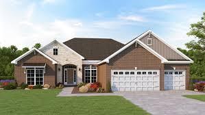 100 The Willow House Plan Home Builders Huntsville AL