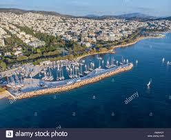 100 Voulas Marina In Athens Stock Photo 226430539 Alamy