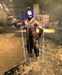Killing Floor Scrake Support by Headshot Mechanics Killing Floor Tripwire Interactive Wiki