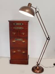 Ebay Pottery Barn Table Lamps by Pottery Barn Floor Lamps Who Want To Relax And Meditate In This