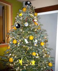 Pittsburgh Steelers Christmas Ornaments Home Decor