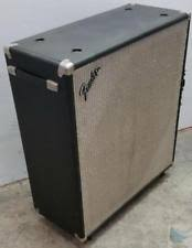 Fender Bassman Cabinet Screws by 2x15 Cabinet Ebay