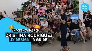 100 Cristina Rodriguez