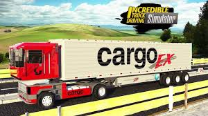 100 Truck And Trailer Supply Incredible Real Drive Cargo By Jack Hammer Studios