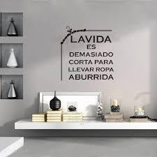 chambre en espagnol espagnol devis vie trop courte pour porter borning vêtements