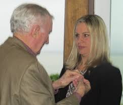100 Susan Harmon Joins James City County Rotary Club The Virginia Gazette