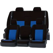 Neoprene Custom Seat Covers - Precision Fit