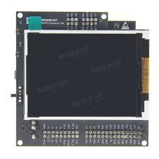Cnd Uv Lamp Circuit Board by Esp Wrover Kit Esp32 Development Board With Wifi Wireless