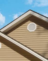 aluminum wood vinyl gable vents royal building products