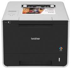 Brother HL L8350CDW Color Laser Printer Print Only