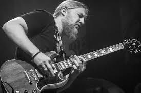 100 Derek Trucks Slide Blues Guitar Lessons Andrew Scrivens Guitar Lessons
