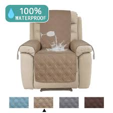 Turquoize Waterproof Furniture Slip Cover For Large Recliner Stay In Place  Oversized Recliner Chair Covers Leather Furniture Protector Cover For ... How To Measure A Sofa For Slipcover Overstockcom Fniture Covers Protectors Walter Drake And Lazy Man Licious Rocker Extra Cover Oversized Catnapper Choose Durable Protect Your Plaid Jacquard Oversize 4 Seater Box Cushion Rhf Reversible Couch 3 Living Roomcouch Dogs Covers Ikea Couches Bemz Indoor Chaise Lounge Kensington Recling Velvet Large Additional Natural Makerson Chair Sectional Floor Comfortable Pattern Set Protector Best Classic And Overstuffed Single Seat Bonded 6 Best Recliners Tall Oct 2019 Reviews Buying