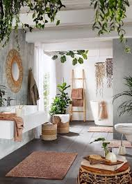 Open Bathroom Concept For Your Master Bedroom Chic How To Make Your Bathroom Boho Chic Rustic Master Bedroom