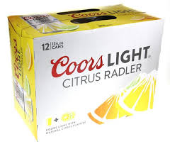 Coors Light Padler