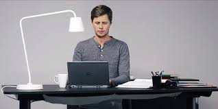 Lifehacker Best Standing Desk by Beautiful Ikea Rising Desk The Best Ikea Standing Desk Hacks