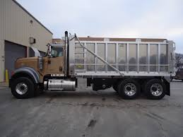 J&J Truck Bodies & Trailers: Dynahauler Dump Bodies And Trailers In ...