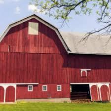 Pole Barn Construction Techniques Hobby Farms