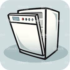 Free Dishwasher Clipart And Vector Graphics Me Rh Images Clip Art Unpack