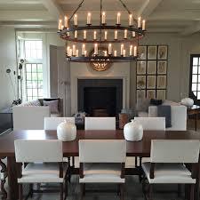 Houstons Concrete Polishing Company Friendwood Texas by A Gracious Houston Home La Dolce Vita