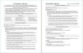 Admin Assistant Resume Examples Hr Generalist Sample Asst Objective